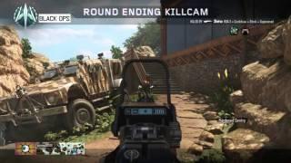 Call of Duty®: Black Ops III TRINIDAD