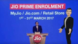 Video Reliance Jio Prime Register/Plan/offer Rs 99 + 303 - In Hindi/Urdu - Arya Banerjee Present . download MP3, 3GP, MP4, WEBM, AVI, FLV Januari 2018