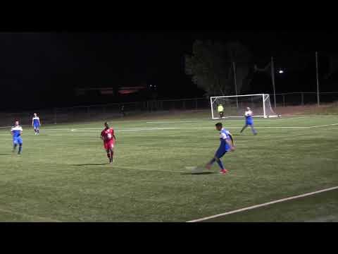 Aztec FC v FC Sacramento UPSL 2nd Half