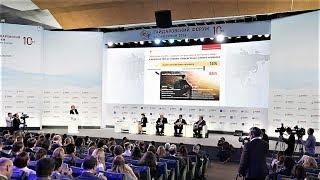 Югра собрала предложения от экспертов и участников Гайдаровского форума