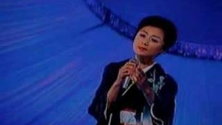 """Japanese Enka song """"Yoko... no Shinjuku Oiwake"""""""