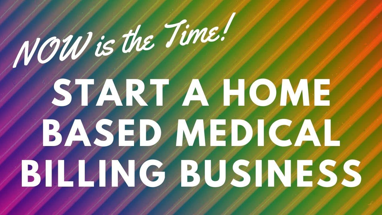 Based Medical Billing Business