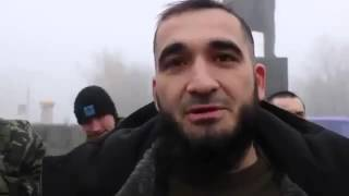 Доберман Чеченцы уже тут Донецк Лугонск Донбасс