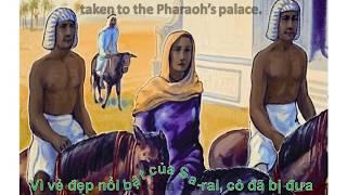 Tổ Phụ Abraham, Phần 1