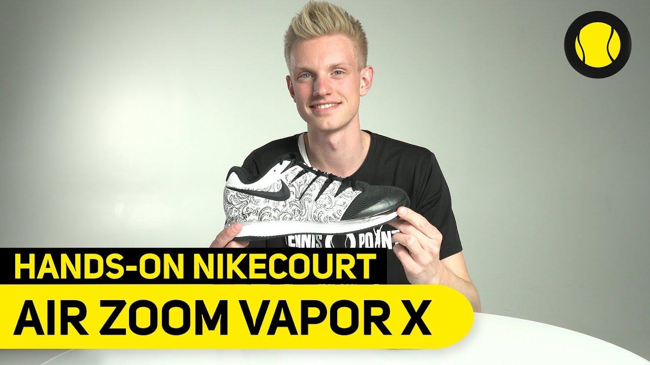 Air Zoom Vapor X Clay Baroque