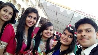 School Farewell Vlog India.