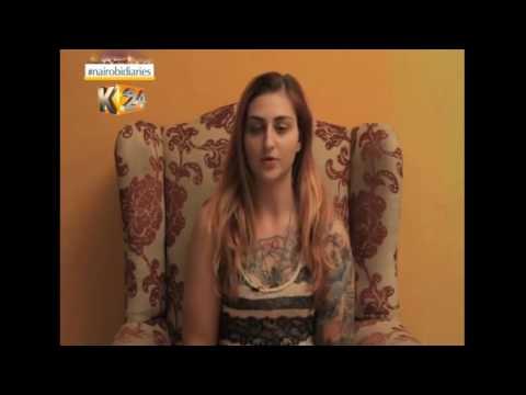 Nairobi Diaries Season 3, Episode 3