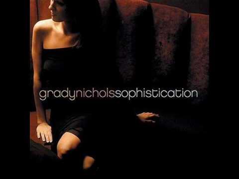 Grady Nichols - Within The Blue