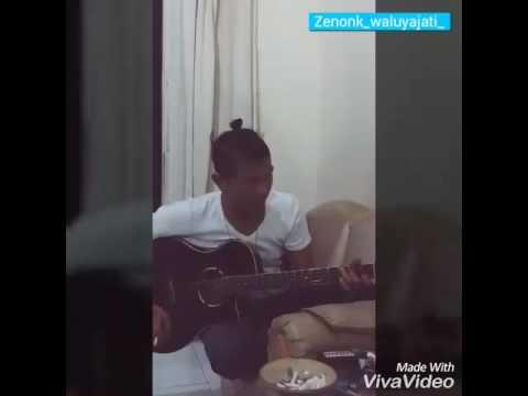 My honey Akustic Andhika KANGEN BAND menyentuh hati