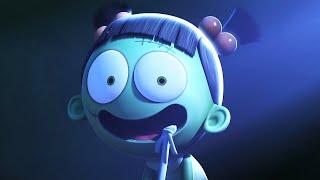 Spookiz   Crazy For You   스푸키즈   Cute Cartoons   Cartoon For Children