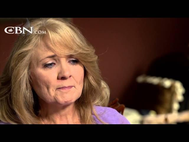 Njen sin je preživio težak udes, a onda je rekao da je u komi vidio njeno 'dvoje djece'