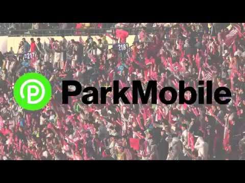 ParkMobile Event Parking App - Unravel Travel TV