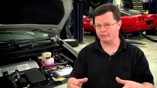 Hybrid Automotive Training Program