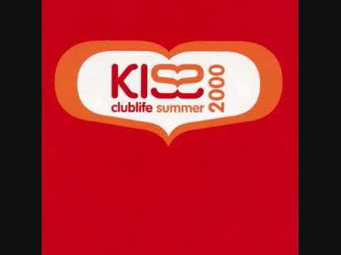 Kiss Clublife: Summer 2000 - CD2