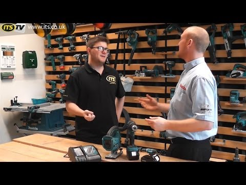 How to look after Makita 18v Li-ion Batteries