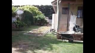 Домик в деревне....Австралии
