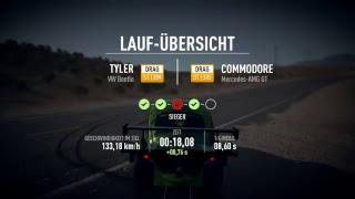 Need for Speed PAYBACK STILLGELEGTES AUTO