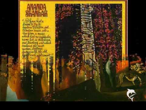 Ananda Shankar - Metamorphosis (1970)
