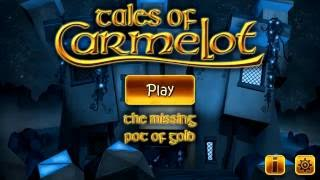 Tales of Carmelot - Extended Mobile Edition