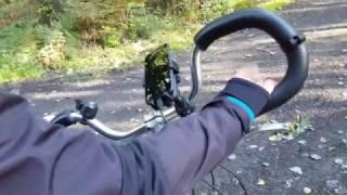 Nawigacja rowerowa. Na androidzie! Darmowa!