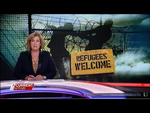 ACA. Refugees Welcome (NOT)(Fake Jobs & Catholic Goyim Agenda)