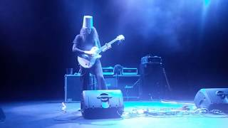 An Evening with Buckethead - Live | June 22, 2016 | Part IIII
