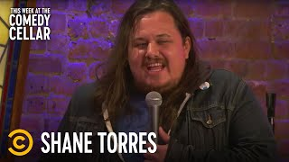 Lying in Your Sexts - Shane Torres - This Week at the Comedy Cellar
