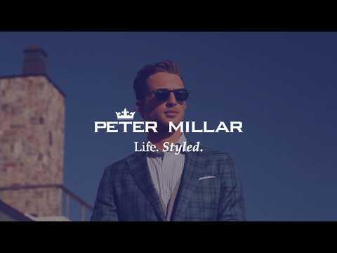 Peter Millar Spring 2019   Cruise