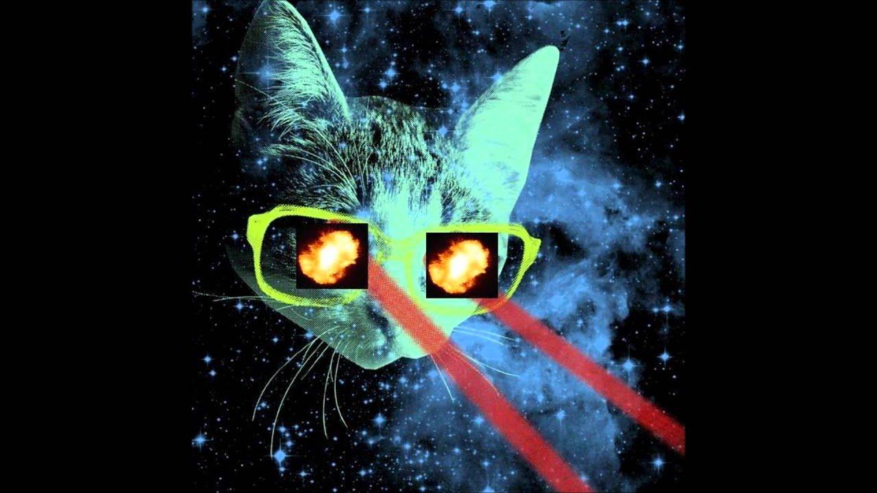 Youtube I Love Cats Remix
