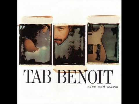 Tab Benoit - Drowning on Dry Land