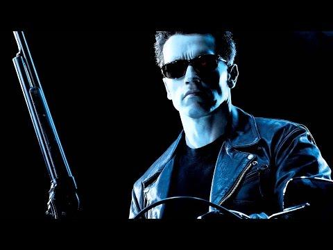 Terminator 2: Mahşer Günü 25 Ağustos'ta 3D Olarak Sinemalarda