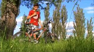 """Обзор велосипеда Crosser Count на 26"""" колёсах."""