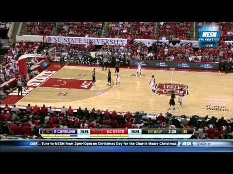 NC State vs  ECU 12 21 13 Mp3