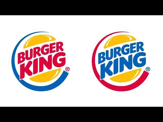Welches Logo ist ORIGINAL !?