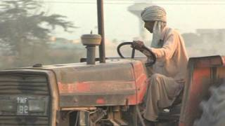 Pakistan govt wrong policy regarding farm Tractors.mpeg