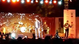 banjaara song live by mohammad irfan   lnmiit   vivacity2k17   ek villain