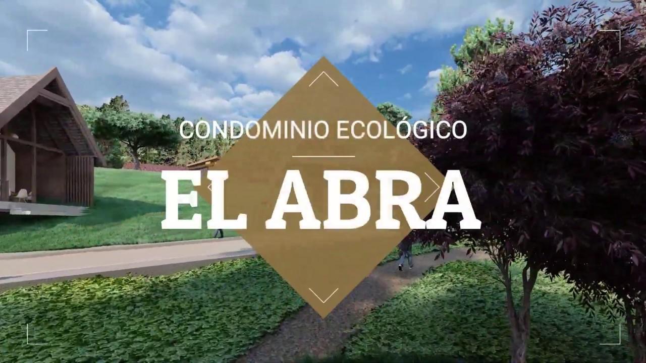 Oxapampa Selva Centra Condominio Ecológico El Abra