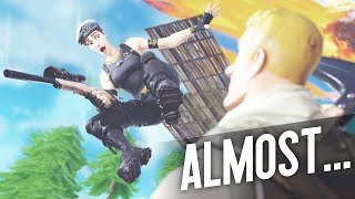 FaZe Highsky has aimbot... | Duos w/ Slappie