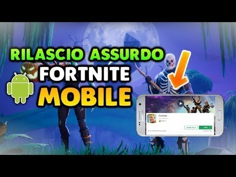 How To Download Fortnite On Android Without Any Mobile Verification