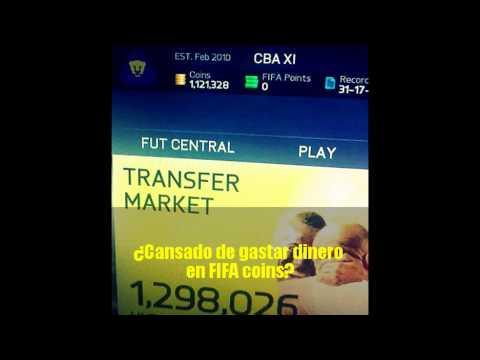 BUG COINS/ HACK || FIFA 15 ULTIMATE TEAM (FUT15) PS4/PS3 || FEBRERO 2015