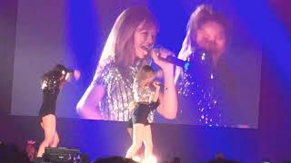 250818 TWICELAND IN JAKARTA SPECIAL STAGE (nayeon and jungyeon)