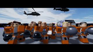 Armageddon Launch (Roblox Tribute)