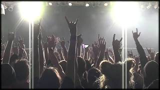 Ladybaby @ Essigfabrik in Cologne / Germany - December 2015 filmed ...