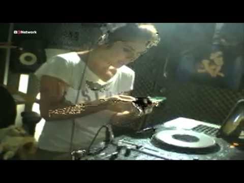 DJ Rap TV | Ep.1 | Drum & Bass | Propa Talent | Live Stream |