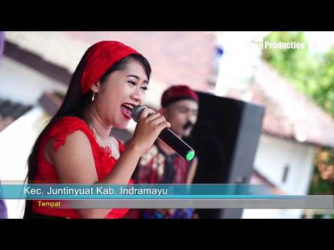Cinta Sengketa - Ayu Dermayu - Bintang Tarling Muda Eddy Zacky Live Juntiweden Indramayu