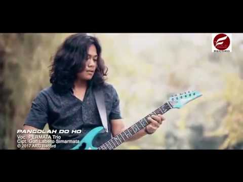 LAGU BATAK TERBARU 2018 PERMATA TRIO - PANGOLAH DO HO (Official Video)