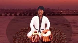 『ガンジス川の波』 今回の曲はインド音楽がテーマで、 MIDIソフトの【A...