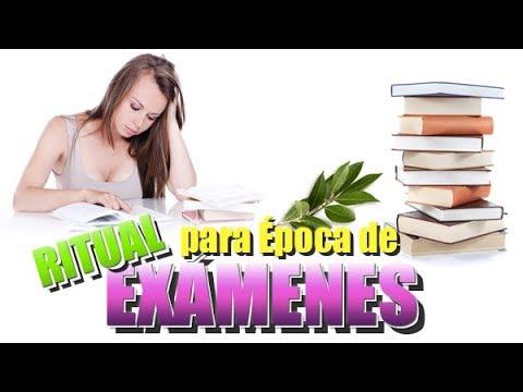 Ritual para tener suerte en examenes youtube - Ritual para tener suerte ...