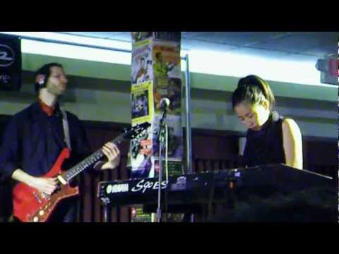 Paul Gilbert - Space Truckin' - Jan 21th 2012 - Deke Dickerson Guitar Geek Festival 2012