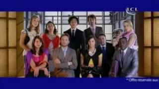 PUB TV - LCL - SAYURI CANTO